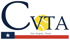 Junior Team Tennis Concho Valley San Angelo And
