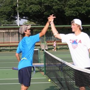 CVTA Concho Valley San Angelo And Surrounding Areas Tennis